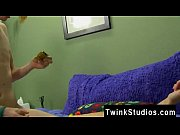 Gay enema gif After a trip to the dentist, Preston Andrews comes home