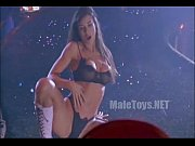 Demi Moore - Striptease (stage dance)