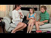 strict stepmom samantha ryan and teen ava hardy.