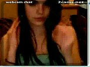boobs show on wecam