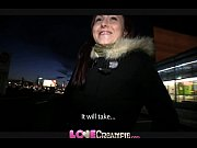 Love Creampie Her pussy...
