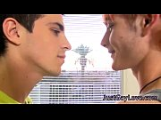 Tiny gay boy anal fuck movie Preston Andrews and Conner Bradley