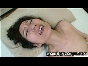 mature japanese nobue toyoshima wants her body pleasured.
