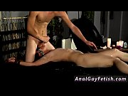 Guy sex sites and gay man massaging penis sex Reece has a spunk