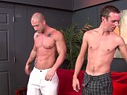 hung str8 dude fucked by hot.