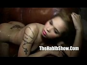 ms ghetto beuty banged and nut licked