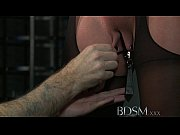 bdsm xxx master gives blonde beauty a hardcore.