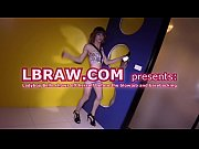 ladyboy belle bareback and creampie