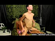 Hairy black gay moaning sex Benjamin and Malachy are so into it as