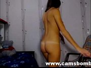 Nice Ass On Webcam - www.camsbomb.com