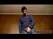 Twink video He gropes, teases, unclothes and then takes aim, packing