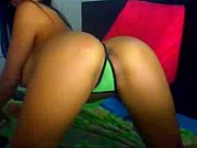 Picture Stunning bigtits latina webcam mastebation