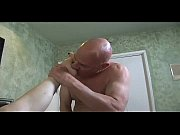 latin mature wife has her feet fucked big.