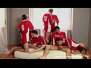 Goal orgy club II. from Hammerboys TV