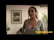 hotcamsteen hot stepmom helps out his.