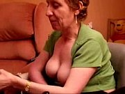 having fun with my mature wife..