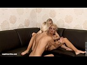 Angelic Orgy - by Sapphic Erotica lesbian sex with Bellina Victoria Anneli