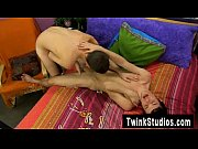 Gay video Ryan Sharp isn&#039_t sexually aroused when he catches Timo