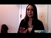 propertysex - motivated real estate agent uses sex.