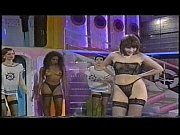 Tutti Frutti Strip Show German TV 1980s, Pt.1 view on xvideos.com tube online.