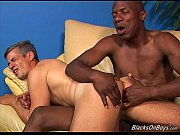 young black stud banging a mature.