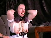 kinky lazy maids domestic punishment and.