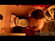 gay free sample movie unloading in the toilet bowl