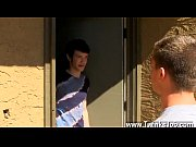 Twink movie of Drake Mitchell is a physical therapist with roaming