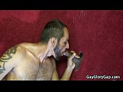 Gay Handjobs And Steamy Gay Interracial Cock Sucking Sex Video 26