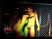 Mistress Rhiannon gives a golden shower