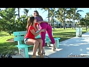 Jynx maze and Roxi texas part one