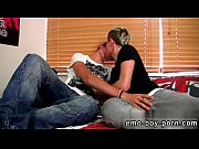 Boy emo sex gay videos first time Rhys gives it back too, until he&#039_s