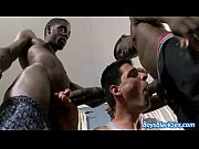 blacks on boys - white boy fucked by.