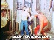 bondage forced classic 70s rough grindhouse.