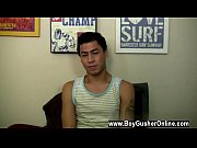Hot twink scene First timer straight guy Willy is a raunchy Latino 19