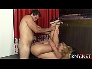 legal age teenager sheboy tries sexperiments