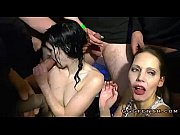 girls gets cumshots and facials with.