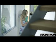 blacked petite blonde teen rachel james first big.