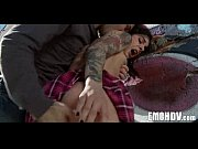 Emo whore gets fucked 350