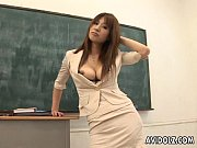 hot busty ai kurosawa dirty teacher with huge tits!
