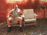 Horny gay bears Adam Wolfe and Jaysen gays