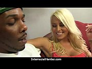 beautiful girl fucked hard by big black dick 13