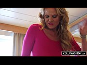 Picture KELLY MADISON Cum Covered Titties Cruise