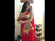 naila nayem hot belly dance -.