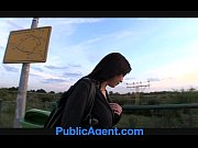 PublicAgent Emma loved sucking my cock so much, she demanded to be fucked.