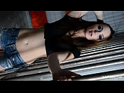 Lily Carter&#039_s Jail Cell Solo