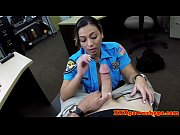 Latina pawnshop cop cocksucking pov