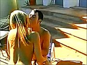 hot blonde gets fucked by the.