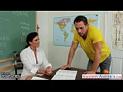 Chesty teacher Phoenix Marie take cock in classroom view on xvideos.com tube online.