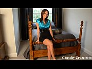 How long can you stand being locked in chastity? view on xvideos.com tube online.